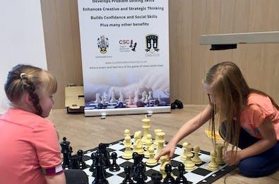 Durham County Chess Association