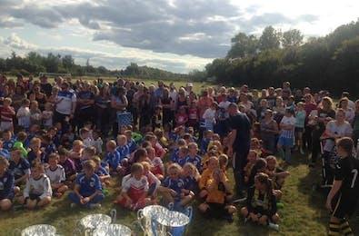 Billingham Juniors Football Club