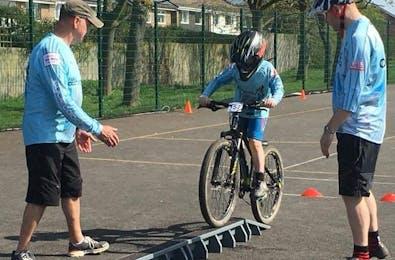 Ingleby Cycle Coaching