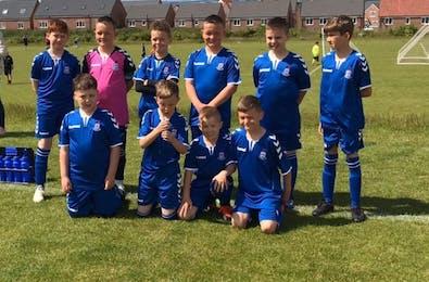Jarrow Cobras Football Club