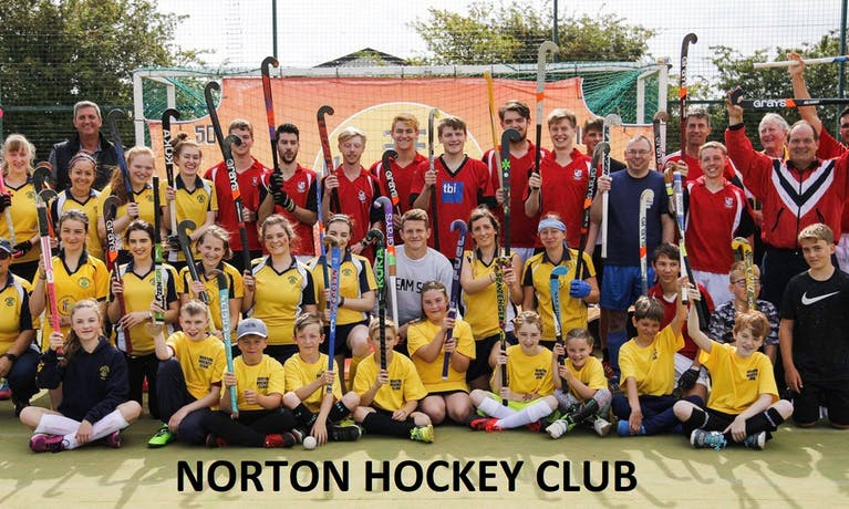 Norton Hockey Club