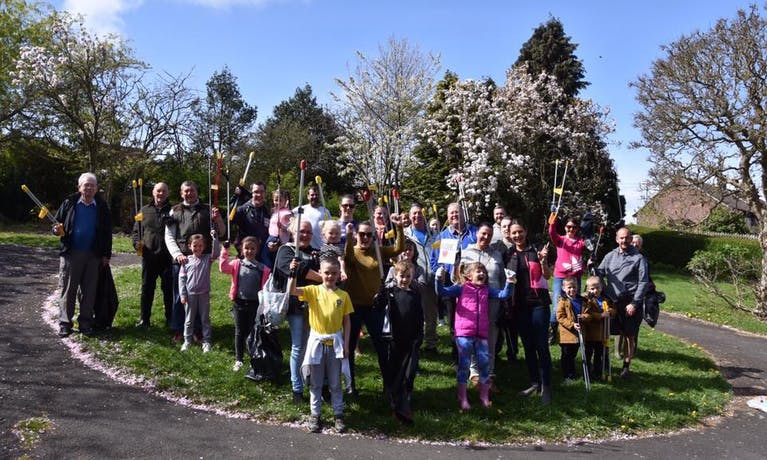 Primrose Parks Alliance