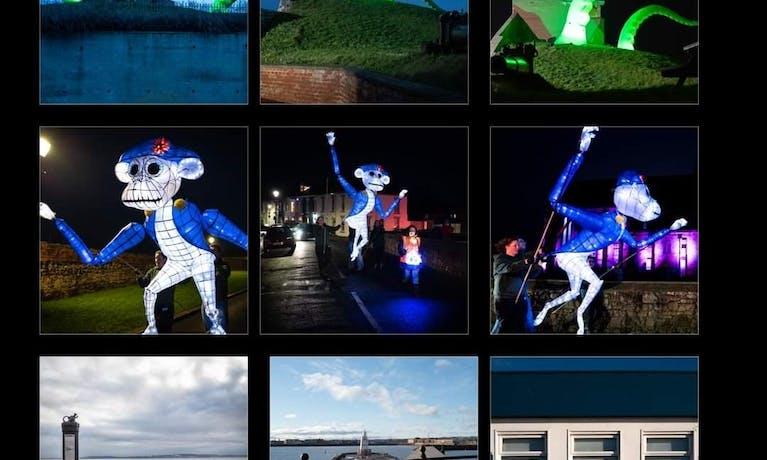 Headland Festivals Group (Wintertide Festival)