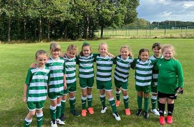 Birtley Town Juniors Fc