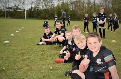 Hartlepool Rugby Football Club