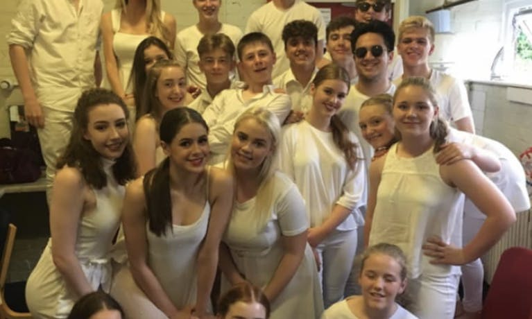 Middlesbrough Youth Theatre (MYT)