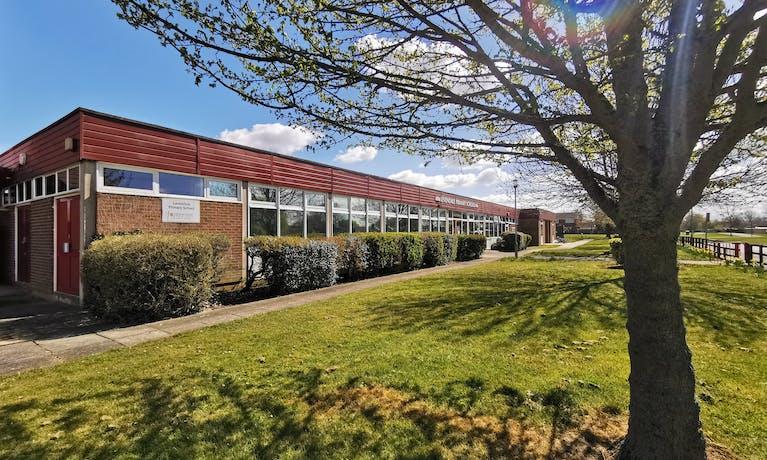 Levendale Primary School PTA
