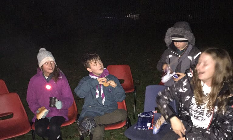 2nd Peterlee Scouts Group